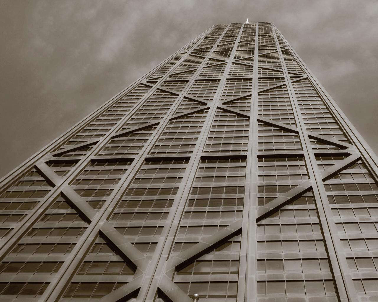 Handcock Building